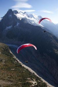 Alpinschulung Allgäu 3 @ Paragliding Academy | Oberstaufen | Bayern | Deutschland
