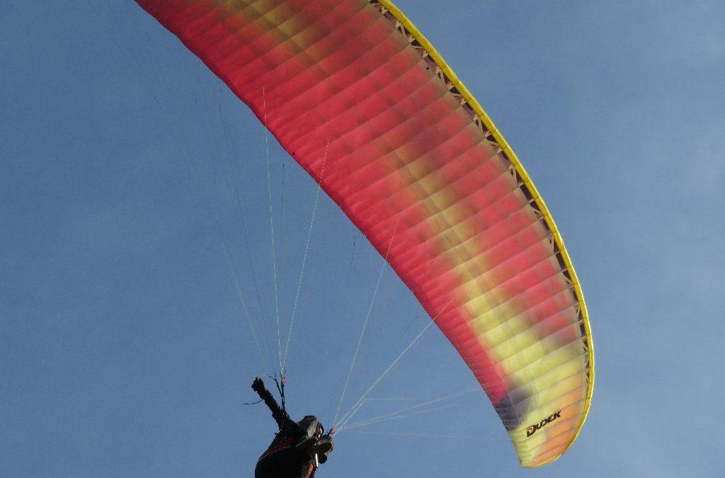Der neue Optic 2 : Ready, steady, fly…..